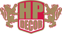 HP Decor Ltd logo