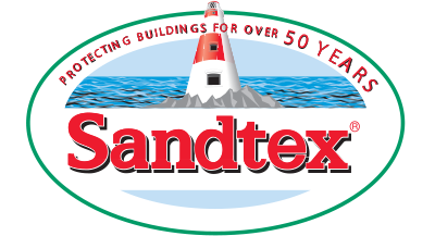 Sandtex Paint logo